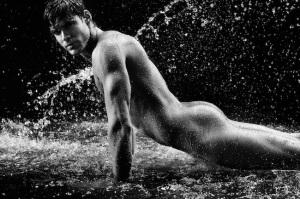 Wet Guy