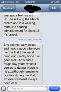 text from match1